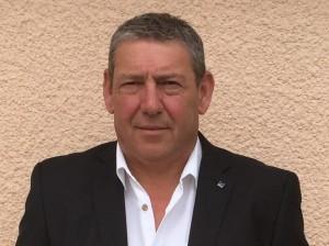 Christophe Mondou